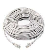 EXTRA LONG 40M METRE RJ45 LONG NETWORK ETHERNET Cable INTERNET Wire LAN CAT5