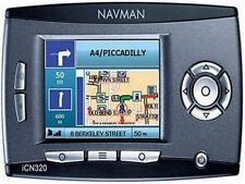 Navman iCN 320 Navigationssystem
