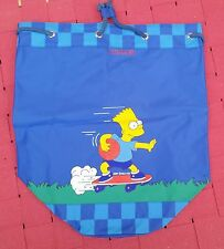 LUSTUCRU Bart Simpson sac bandouliere