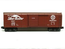 Mth 30-7449 Seaboard Rounded Roof Boxcar Ln