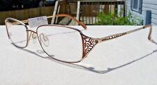 Sophia Loren Eyeglass Frames M177 Women's RX-able Glasses Optical Retail $118 FU