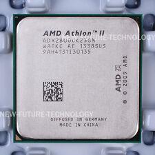 AMD Athlon II X2 280 (ADX280OCK23GM) CPU 2 MB 3.6 GHz Socket AM3 100% Working