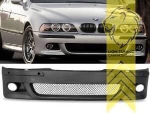 Frontstoßstange Frontschürze für BMW E39 Limo Touring auch für M-Paket + M5 PDC
