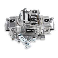 Quick Fuel Carburetor BR-67258; Brawler Diecast 770 cfm 4 bbl Vacuum Secondary