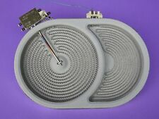 3740639-26/9 ELECTROLUX COOKTOP EHS8675P DOUBLE HOTPLATE 2400 / 1500W