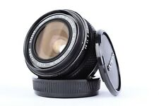Olympus OM G. Zuiko Auto - W 28mm F3.5  Wide Angle Prime Lens With Case #MRC