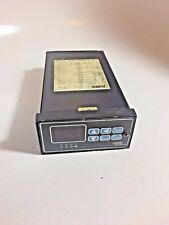 Jumo Dicon SRM-48Q/20-001 Temperature Controller