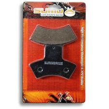 Polaris Rear Brake Pads Magnum 325 (00-01) 500 (99-01) Xpedition 325 425 (2000)