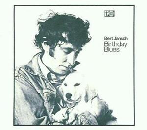 Bert Jansch - Birthday Blues [VINYL]