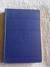 Letters of Marcus Tullius Cicero / Gaius Plinius Caecilius - 1909 -Hardback Book