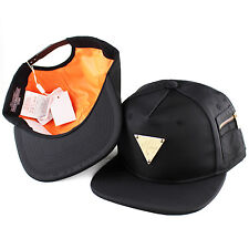 Hater MA-1 Bomber Snapback Hat Cap yeezus NEW