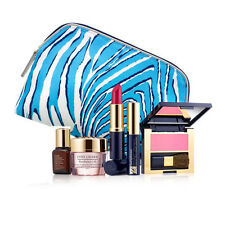 New Estee Lauder Advanced Night Repair, Resilience Lift, Sumptuous 6Pc $125 Val