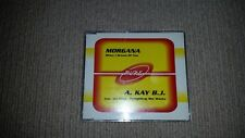 Morgana A. Kay B.J. When I Dream Of You, Everything She Wants CD Single