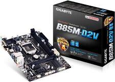 Schede madri GIGABYTE per prodotti informatici Intel USB 3.0