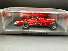Spark - Graham Hill - Lotus 56 - 1968 - 1:43 -  Indy 500 - Rare