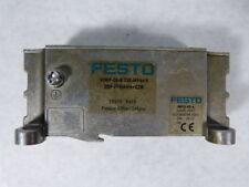 Festo VIMP-03-B03E-MP4??FF9JAHH?? Control Module ! WOW !