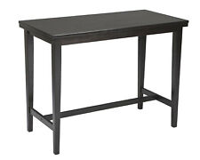 Signature Design By Ashley - Kimonte Rectangular Dining Room Table - Contempo...