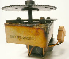 Rockola 424 Jukebox part: Tested / Working Write-In Motor Assembly 40675-A