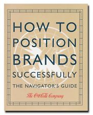 How to Position Brands Successfully - The Coca-Cola Co. HB 1996  W1