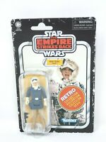 Star Wars Retro Collection The Empire Strikes Back Han Solo (Hoth).