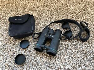 Leupold 10x42 Binoculars Mojave Green Ring