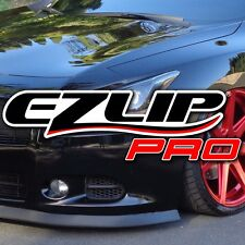 The Original EZ LIP PRO UNIVERSAL BUMPER BODY KIT SPLITTER SPOILER EASY EZLIP