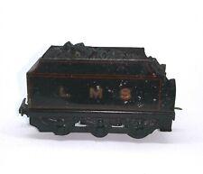 Trix (TTR)- LMS Loco Coal Tender LMS Vintage Coal Wagon Circa 1938/54 RARE