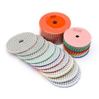 KQ_ 3 Inch Diamond Grinding Wheel Disc for Carbide Cutter Grinder
