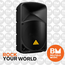 Behringer EUROLIVE B115D Active PA Speaker 2-Way 1000W 15'' Inch Powered System