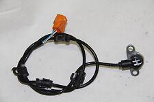 5/17 Honda VFR 1200 Sc63 Sensor ABS Trasero