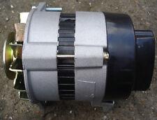 Triumph GT6 TR6 Spitfire Alternator Generator 65Amp. Upgrade From 34Amp