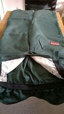 used chainsaw trousers