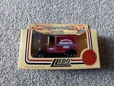 Lledo Promotional brandon Van Die Cast Boxed