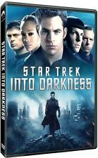 Star Trek Into Darkness DVD Region 1