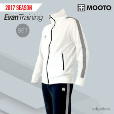 MOOTO Evan Training Set ( Jacket + Pants ) Training Uniform Taekwondo