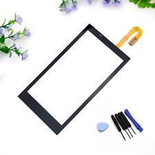Brand New Black Touch Screen Digitizer Repair Parts For HTC Desire 610 + Tools