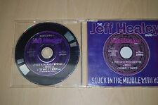 The Jeff Healey Band – Stuck In The Middle With You. 74321 26492 2 CD-Single