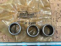 Single  P# 10-37269 Quicksilver : Screw // 4848