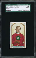 1911-12 C55 Imperial Tobacco #40 Rocket Power RC PROOF SGC Authentic