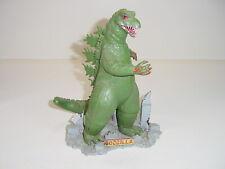 Vintage Original 1964 Aurora Godzilla Monster Model Kit Kid Built / Painted