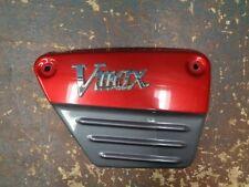 89 Yamaha Vmax V Max 1200 Side Cover  #2  675