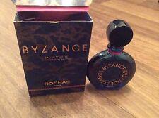 Rare Perfume Byzance by Rochas Eau De Toilette Spray 50ml 1.7fl.oz Women Femme