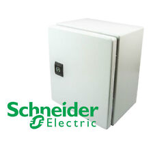 Schneider Electric Enclosure CRN IP66 Wall Box 500 x 400 x 200mm NSYCRN54200