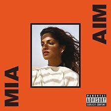 Mia ( M.I.A. ) - AIM [New Vinyl LP] Explicit