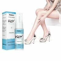20ml Legs & Body Wax Treatment Spray Liquid Hair Removal Remover Waxing Spray YK