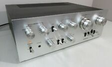 PIONEER SA-7500 INTEGRATED AMPLIFIER WORKS PERFECT FULLY SERVICED RECAPPED