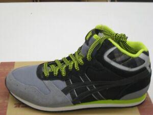 ASICS ONITSUKA TIGER Saiko Runner MT Sneaker grau Mexico HN8K1-9191 NEU/OVP