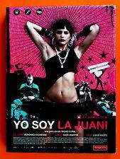 YO SOY LA JUANI - Bigas Luna - 2 discos - Precintada - English subtitles