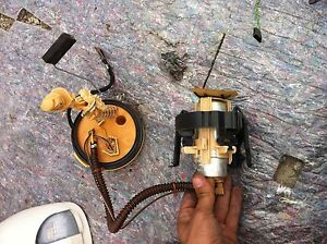 2001-2003 BMW E39 540i 525i 530i 525 540 535i Fuel pump ACTUATOR SENDING unit