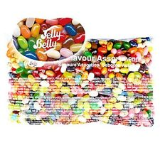 Jelly Belly 50 Flavours Beans The Original Gourment Jelly Bean - 1kg